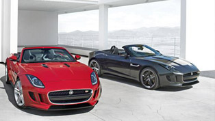 Jaguar F-Type Finally Leaked!