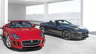 Jaguar F-Type Finally Leaked!