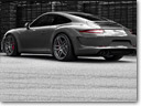 Kahn Porsche 911 with Wide Body Styling Package is Coming Soon