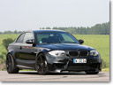 Manhart BMW MH1 S Biturbo With 465 Horsepower