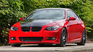 Tuning Concepts BMW E92 in Stunning Transformation