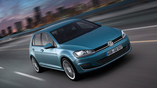The Seventh Volkswagen Golf is Out
