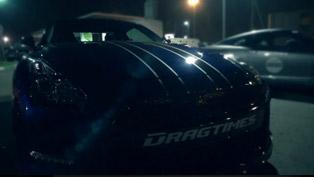 Nissan GT-R AMS Alpha 12+ vs Kawasaki Ninja ZX-14R