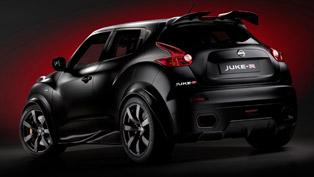 Nissan Juke-R 001 - €500,000