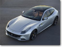 2013 Ferrari FF with Panoramic Roof