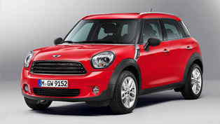 2013 MINI Countryman - Refined!