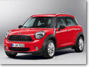 2013 MINI Countryman – Refined!