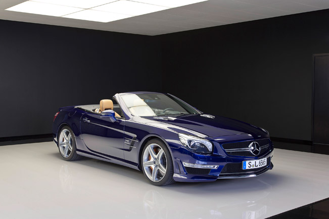 2013 mercedes benz sl 65 amg price 236 334 for Mercedes benz amg 65 price