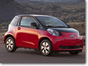 2013 Scion iQ EV – Performance and Efficiency