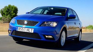 2013 Seat Toledo UK - Price £12,495