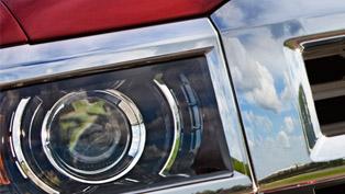 2014 Chevrolet Silverado Teased