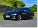 AC Schnitzer 2012 BMW 3-Series F30 [video]