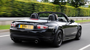 BBR Mazda MX-5 Mk3 Supercharger Conversion