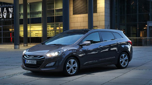 Debut For Hyundai i30 Premium Trim Level