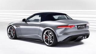 2013 jaguar f-type us - price $69,000