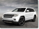 Jeep Grand Cherokee S-Limited Adds More Sportiness to the Range