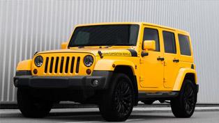 kahn jeep wrangler sahara chelsea truck company cj300 expedition vehicle