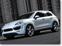 Kahn Porsche Cayenne Supersport Wide Track
