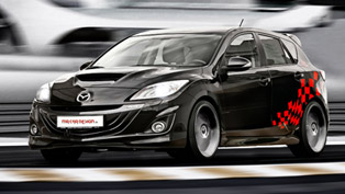 mazda3 mps by mr car design