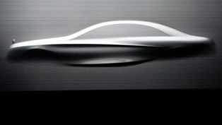 Glimpse into the Future: Mercedes-Benz Sculpture Aesthetic S [VIDEO]