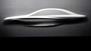 Glimpse into the Future: Mercedes-Benz Sculpture Aesthetic S [VIDEO]