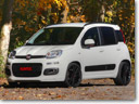 Novitec 2012 Fiat Panda – Clever and Sporty