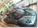 Pagani Zonda 764 Passione – Powerful than Zonda R