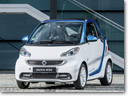 Smart ForTwo Electric Drive US - Price $25,000 to $28,000
