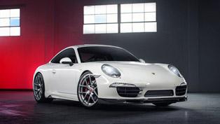 Vorsteiner Porsche 991 Carrera V-GT