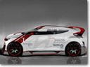 Hyundai Velocity Concept Debuts at SEMA [VIDEO]