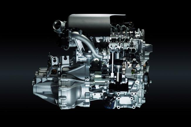 Honda 1.6 i-DTEC diesel - 120HP and 300Nm