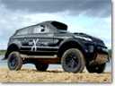 Desert Warrior 3 - Off-road Monster