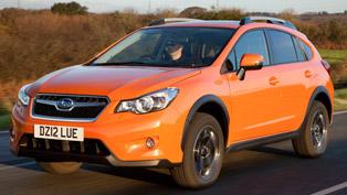 2012 Subaru XV -