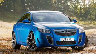 2012 vauxhall insignia vxr supersport realizes performance potential