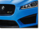 2013 Jaguar XFR-S - 540HP and 680Nm