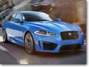 2013 Jaguar XFR-S - Officially Unveiled