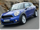 2013 MINI Paceman – Sports Activity Coupe