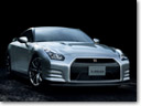 2013 Nissan GT-R: Elevated Performance