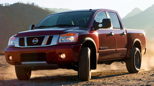 2013 Nissan Titan US - Price $28,820