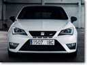 2013 Seat Ibiza Cupra - 180HP and 250Nm