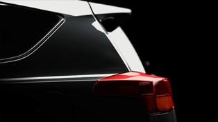 2013 Toyota RAV4 SUV Teased Ahead of Debut [VIDEO]