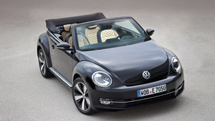 2013 volkswagen beetle and beetle cabriolet exclusive added to the range