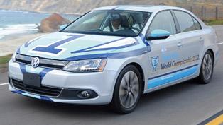 2013 Volkswagen Jetta Hybrid - US Price $24,995