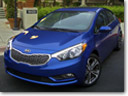 2014 Kia Forte - The Third Generation Model