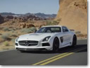 Trailer: 2014 Mercedes-Benz SLS AMG Black Series [VIDEO]