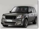 Arden Range Rover AR7 Special Edition