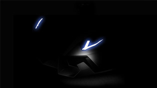 Teaser: DMC Lamborghini Aventador Limited Edition