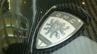 DMC Lamborghini Aventador Limited Edition Teased With Second Image