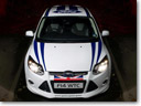 Ford Focus WTCC Limited Edition Road Car