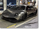 Lamborghini Murcielago tuned by LB Performance